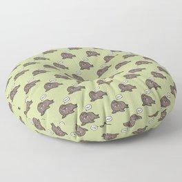 Dorkus Floor Pillow