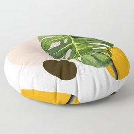 Sunny Floor Pillow