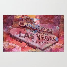 Welcome to Las Vegas Rug