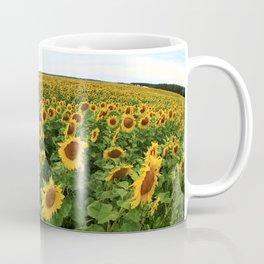 Sunflowers 22 Coffee Mug