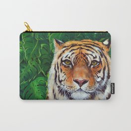 Bagheera the Tiger Carry-All Pouch