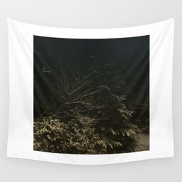 I am fearless Wall Tapestry