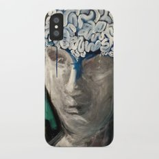 Loose Ends Slim Case iPhone X