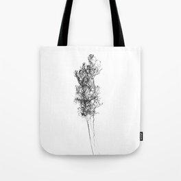 WABI SABI Dead Leaves. Tote Bag