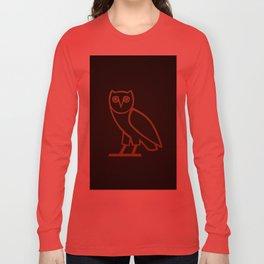 OVO Long Sleeve T-shirt
