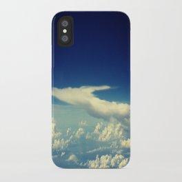 Cloud iPhone Case