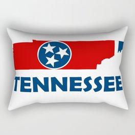 Tennessee Rectangular Pillow