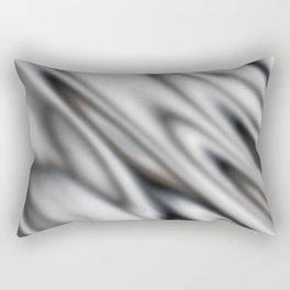 AWED Avalon Uisce Silver (62) Rectangular Pillow
