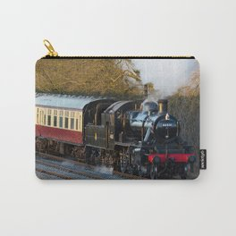 Kinchley curve Carry-All Pouch