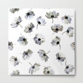 A Sea of Anemone Metal Print