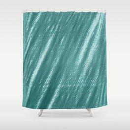 Folie 7 Shower Curtain