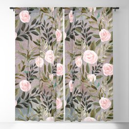 Spring is in the air 125 Blackout Curtain