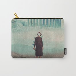 Mrs. Loneliness Carry-All Pouch