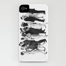 the cold war Slim Case iPhone (4, 4s)