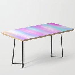 Luminance Coffee Table