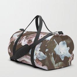 Rustic Roses Duffle Bag