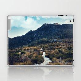 Twilight Track Laptop & iPad Skin