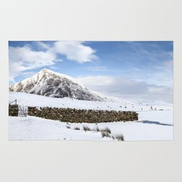 A Winter Wonderland Rug