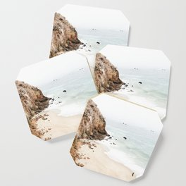 Malibu California Beach Coaster