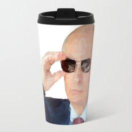 Mr. Putin Travel Mug