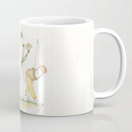 Chamomile Twist Coffee Mug