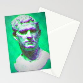 Marcus Vipsanius Agrippa Stationery Cards