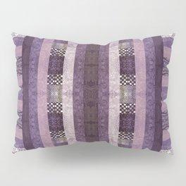 Quilt Top - Antique Twist Pillow Sham