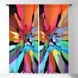 """Flower"" Blackout Curtain"