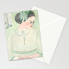 Mea culpa Stationery Cards