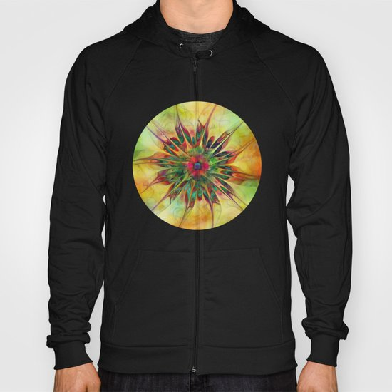 Gypsy Dance Hoody