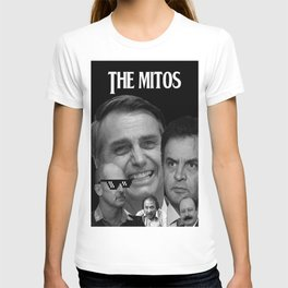 The Mitos T-shirt