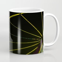 Ferris Lights Coffee Mug