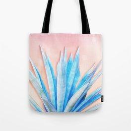 Agave Azul Tote Bag