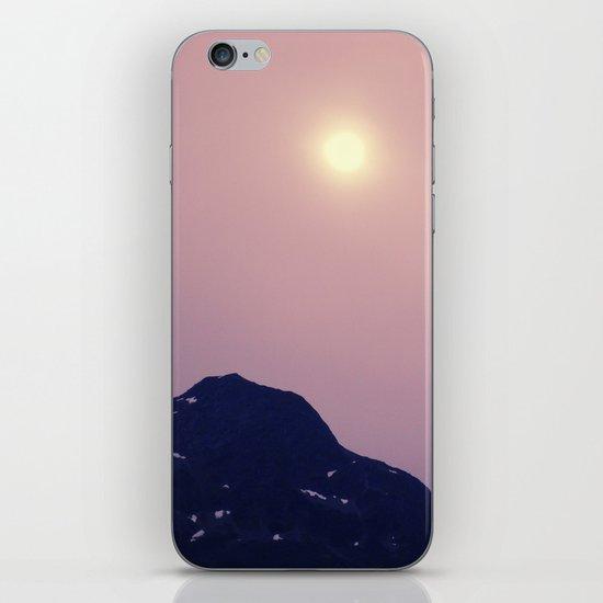 Antarctic Sun iPhone & iPod Skin