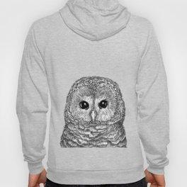 Tiny Owl Hoody