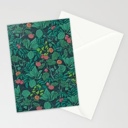Princess of the Magic Forest Stationery Cards