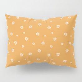 Mustard edition Pillow Sham