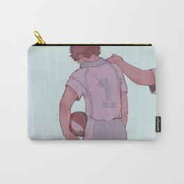 Iwaoi Carry-All Pouch