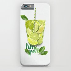 When life gives you lime Slim Case iPhone 6s