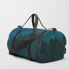 forest Duffle Bag