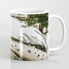 The Bean Coffee Mug
