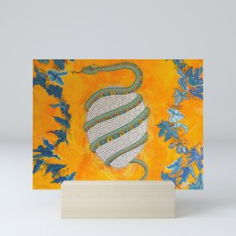Cosmic Egg Mini Art Print