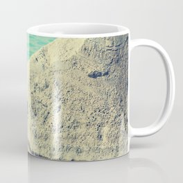 stone in the water Coffee Mug