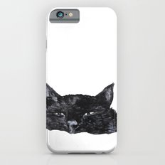 zzz cat Slim Case iPhone 6s