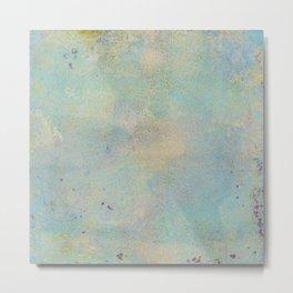 Abstract No. 210 Metal Print