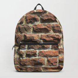 Bricks and Mortar Backpack