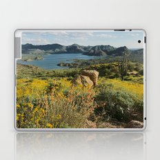 Arizona Spring Mountain Bloom Laptop & iPad Skin