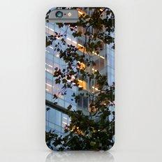 Urban Leaves Slim Case iPhone 6s