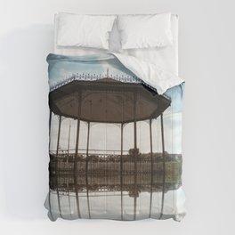 Let It Be Captured (2/23) Comforters