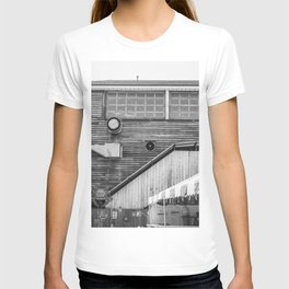 Red Hook Rustic T-shirt